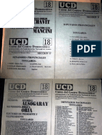 Listas 1983