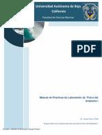 Manual Fisica del Ambiente I