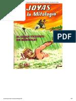 El gran triunfo de Hércules - Joyas de la Mitología 18.pdf