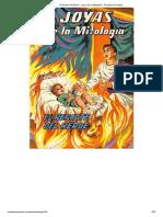 El rescate del héroe - Joyas de la Mitología 19.pdf