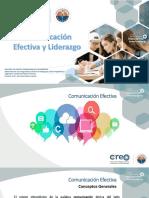 Comunicación Efectiva y Liderazgo