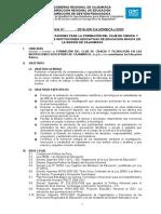 DIRECTIVA CLUB DE CIENCIAS