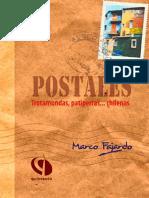 POSTALES_TROTAMUNDOS-PATIPERRAS-CHILENAS_MARCO FAJARDO