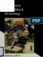 Japanese Woodblock Printing (Art Ebook).pdf