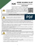 SG_BWST4MT_safetycontrolunits_quickguide_ESP.pdf