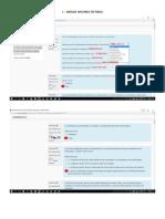 PREGUNTAS evaluación de proyectos