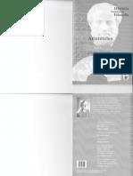 Olavo de Carvalho - HEF 04, Aristóteles.pdf