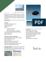 Catalogo flujometros