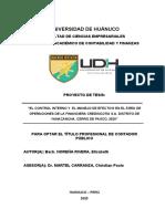 Proyecto de Tesis, Noreña Rivera Elisabeth, Programa Académico de Contabilidad y Finanzas.pdf.docx