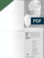 Olavo de Carvalho - HEF 03, Sócrates e Platão.pdf