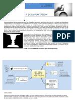 Entregable # 3 Ley Dela Mente y Percepcion.