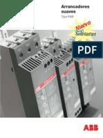 Catálogo PSR-Español partidor suave