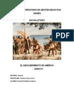 El_descubrimiento_de_America