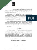 Limite 2011 Art. 10.1.28 Ley 20/1991