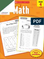 Scholastic Success with Math Grade 4.pdf