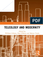 Teleology and Modernity.pdf