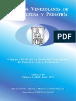 ARCHIVOS VENEZOLANOS DE PUERICULTURA.pdf