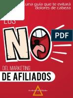 MarketingDeAfiliados-Los-NO-del-Marketing-de-Afiliados