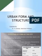 UrbanForm&Structure