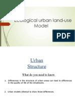 UrbanLandUseModel
