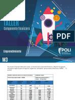 TALLER- Documento financiero.docx