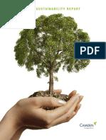 Camden Prop Trust REIT 2018 Sustainability Report.pdf