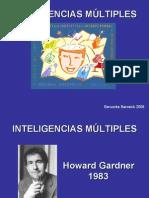 inteligenciasmltiples