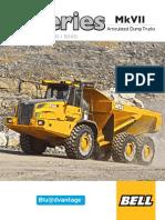 Bell D-series ADT Brochure