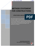 3.Method statement of Structure work-Eng.pdf