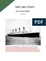 Titanic Sample