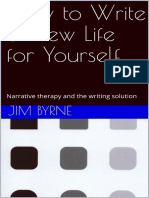 How to Write a New Life for Yourself_ Narrative therapy and the writing solution (The E-CENT Narrative Therapy Series Book 1) ( PDFDrive.com )