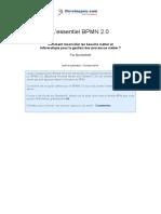 Essentiel-BPMN2