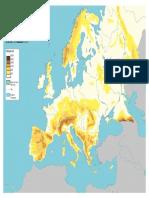 Mapa Europa físico mudo.pdf