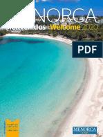 Menorca Bienvenidos 2020