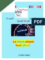 c49 le futur simple