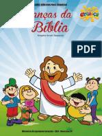 Crianças da Biblia