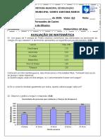 AVALIAÇÃO DE MATEMÁTICA 6º ANO.docx