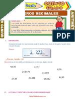 Número-Decimal-para-Quinto-Grado-de-Primaria