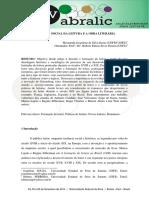 A PRÁTICA SOCIAL DA LEITURA E A OBRA LITERÁRIA - abralic.pdf