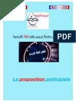c67 la proposition participiale