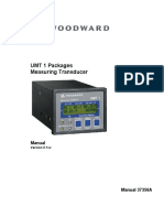 37356A UMT1 Packages Manual