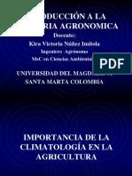 4. IMPORTANCIA DEL CLIMA EN LA AGRICULTURA Ing. kira.pdf