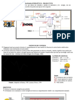 Diagrama energético-productivo