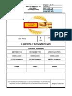 HACCP LIMPIEZA Y DESINFECCIÓN.pdf