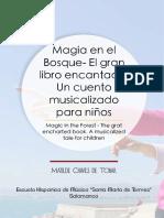 MAGIA EN EL BOSQUE. UN CUENTO.pdf