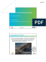 Undrained Shear Strength Selection_2018_Final