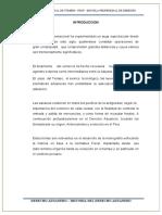 Historia Del Derecho Aduanero