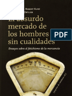 VV. AA. - El absurdo mercado de los hombres sin cualidades.pdf