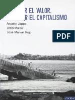 VV. AA - Criticar el valor, superar el capitalismo.pdf