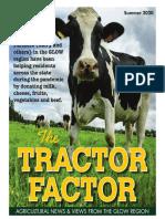 Tractor Factor (Summer 2020)